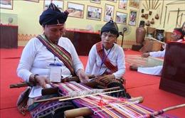 Tự hào đặc sắc văn hóa Chăm