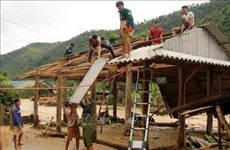 Người dân vùng nguy cơ sạt lở, lũ quét chờ dự án - Bài cuối: Chủ động ứng phó thiên tai, giảm thiểu thiệt hại
