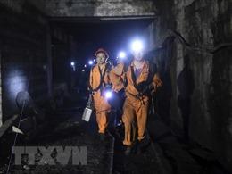 Nổ mỏ than tại Trung Quốc, 7 người thiệt mạng
