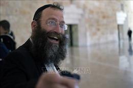 Israel cấm hai ứng cử viên 'phân biệt chủng tộc' tham gia tổng tuyển cử