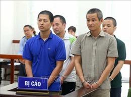 Thủ kho vật chứng Cục Thi hành án dân sự Hà Nội 'rút ruột' hơn 16 tỉ đồng tang vật