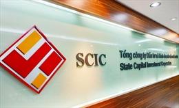 SCIC đầu tư kinh doanh vốn đạt doanh thu hơn 3.050 tỷ đồng trong 6 tháng