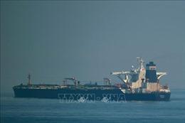 Tàu chở 2 triệu thùng dầu của Iran đổi lộ trình, tiến thẳng tới Thổ Nhĩ Kỳ