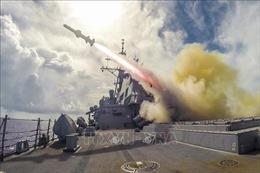 Quan chức Trung Quốc để ngỏ đáp trả kế hoạch của Mỹ triển khai tên lửa tầm trung ở châu Á