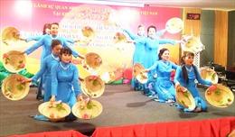 Cuộc thi hát tiếng Việt tại vùng Đông Bắc Thái Lan
