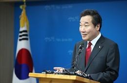 Khả năng Hàn Quốc cân nhắc lại hiệp định chia sẻ bí mật quân sự với Nhật Bản