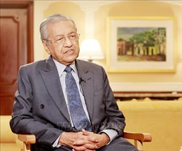 Thủ tướng Malaysia: Tăng cường quan hệ đối tác chiến lược theo hướng thực chất, đem lại lợi ích cho cả hai quốc gia