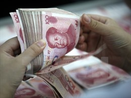 Trung Quốc tiếp tục 'bơm' tiền vào thị trường