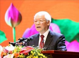 Di chúc của Chủ tịch Hồ Chí Minh soi sáng con đường đi tới tương lai dân tộc Việt Nam