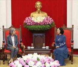 ILO cam kết hỗ trợ Việt Nam tiếp tục đổi mới chính sách lao động, an sinh xã hội