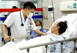 Triển khai công tác y tế ứng phó với nắng nóng kéo dài