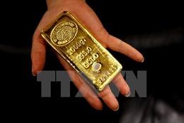 Chiều 11/9, giá vàng châu Á tăng đến 0,5%
