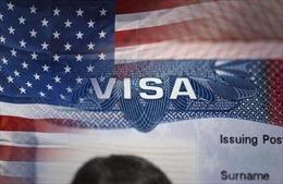 Nhiều bang kiện chính phủ về quy định cấp thị thực mới