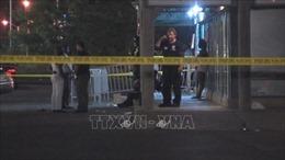 Xả súng tại hộp đêm khiến ít nhất 5 người bị thương