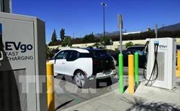 Hơn 10 triệu USD xây dựng các trạm sạc điện nhanh cho xe điện
