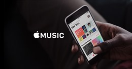 Apple Music ra mắt phiên bản trên trình duyệt web