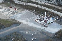 Bahamas: 2.500 người mất tích trong bão Durian