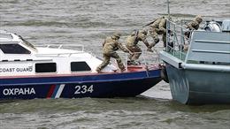 Nga bắt giữ thêm 3 tàu đánh cá trái phép của Triều Tiên