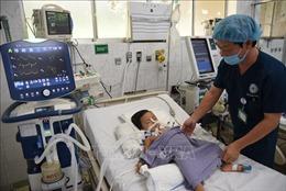 Bệnh viêm não do virus tăng nhanh tại Đồng Nai