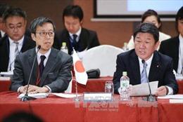 Khả năng Nhật Bản và Mỹ ký kết thỏa thuận thương mại ngày 25/9