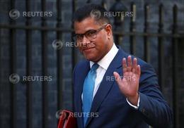 Chính phủ Anh khẳng định sẽ tuân thủ luật về Brexit
