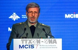 Iran tuyên bố đáp trả mạnh mẽ các 'hành động gây hấn'