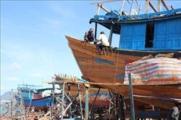 Phú Yên khuyến cáo ngư dân không tự cải hoán tàu cá