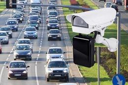 Lần đầu tiên áp dụng camera chụp hình phát hiện lái xe sử dụng điện thoại di động