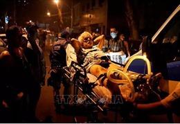 Ít nhất 10 người thiệt mạng trong vụ cháy bệnh viện ở Brazil