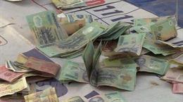 Điều tra các đối tượng cho vay lãi nặng từ 20 - 30%/thángở Đồng Nai