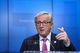 EU cảnh báo nguy cơ 'Brexit cứng' vẫn hiện hữu