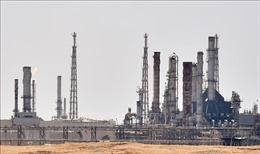 Saudi Arabia sẽ khôi phục sản lượng dầu mỏ vào cuối tháng 9