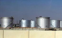 Saudi Arabia đóng đường ống dầu thô đến Bahrain