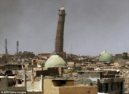 LHQ hỗ trợ Iraq trùng tu, khôi phục các công trình văn hóa cổ