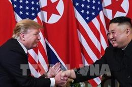 Hàn Quốc kỳ vọng lớn về đàm phán Mỹ - Triều Tiên