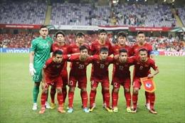 Đội hình xuất phát dự kiến của đội tuyển Việt Nam ở trận đấu với Thái Lan
