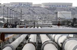 Giá dầu châu Á đảo chiều đi xuống