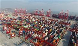Mỹ hoãn tăng thuế 250 tỷ USD với hàng hóa Trung Quốc