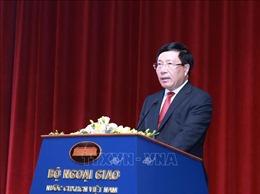 Đưa quan hệ Việt Nam và các nước Trung Đông-châu Phi phát triển sâu sắc, hiệu quả