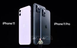 iPhone 11 gây sốt tại các thị trường châu Á