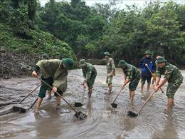 Quảng Trị: Nước rút đến đâu khắc phục đến đó