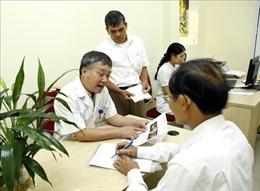Chuyên gia y tế khuyến cáo triệu chứng mắc bệnh sỏi mật