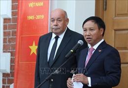 Nga ấn tượng với sự phát triển năng động của Việt Nam