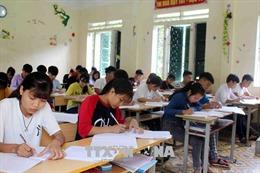 Xem xét kỷ luật 15 đảng viên có con được nâng điểm trái luật trong kỳ thi THPT 2018 ở Hòa Bình