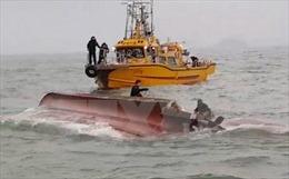 Lật tàu du lịch tại Senegal, ít nhất 8 người thiệt mạng và mất tích