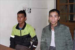 Yên Bái khởi tố hai đối tượng mua bán trái phép ma túy