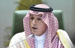 Saudi Arabia sẽ đáp trả thích đáng nếu điều tra ra Iran tấn công các cơ sở lọc dầu