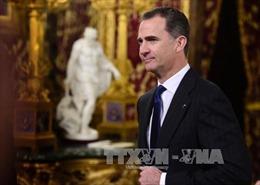 Nhà vua Tây Ban Nha nỗ lực phá vỡ thế bế tắc chính trị