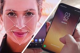 Bùng nổ hoạt động thanh toán bằng nhận diện gương mặt ở Trung Quốc