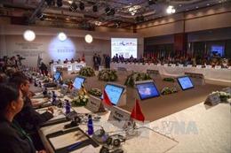 OIC họp bất thường về tiến trình hòa bình Trung Đông